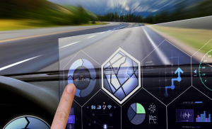 Will Self-Driven Cars Replace Humans in the Future?