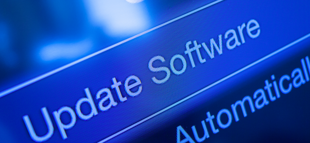 Why Software Updates Are So Important